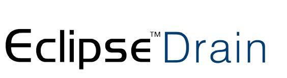 Eclipse Drain Logo